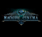 Macabre Cinema Haunted House Kansas City